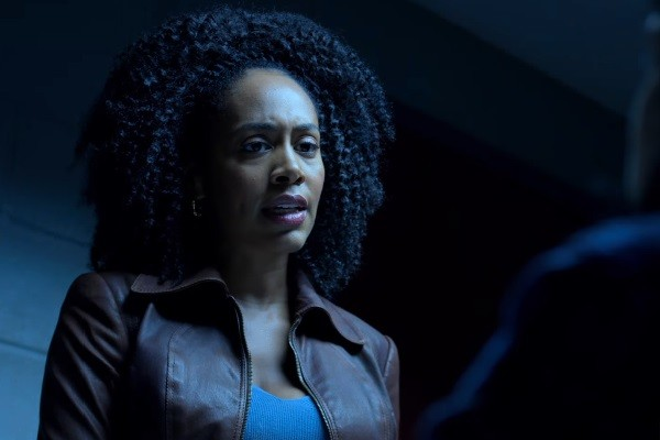 The Defenders Misty Knight