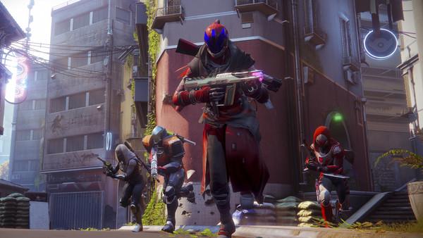 Matchmaking destiny 2 raid