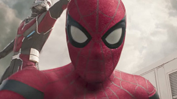 Spider Man Homecoming Giant Man