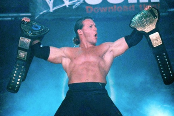 7 Wrestlers Who Were The First To Win Equal Championships