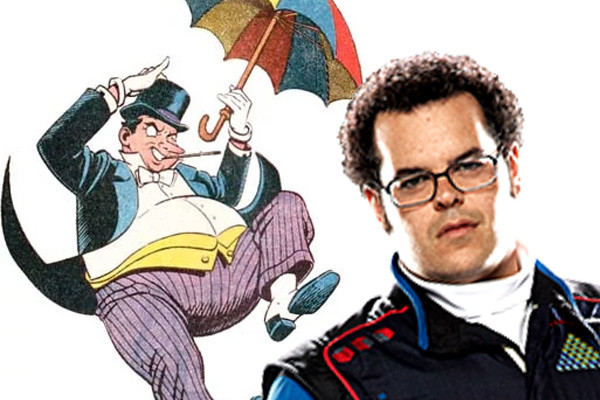 Josh Gad The Penguin
