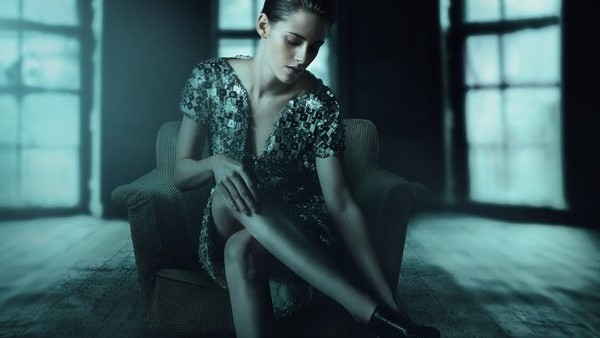 Personal Shopper Kristen Stewart