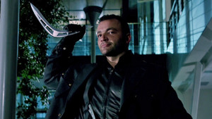 Arrow Quiz: How Well Do You Know Captain Boomerang? 					 					 					 					 					 																		User quiz