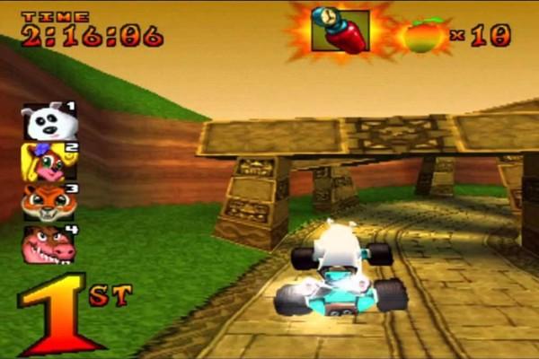 Nostalgia 5 game ps 1 yang gak pernah bosen dimainin   Tekno