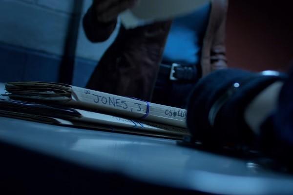 The Defenders Misty Knight Jessica Jones