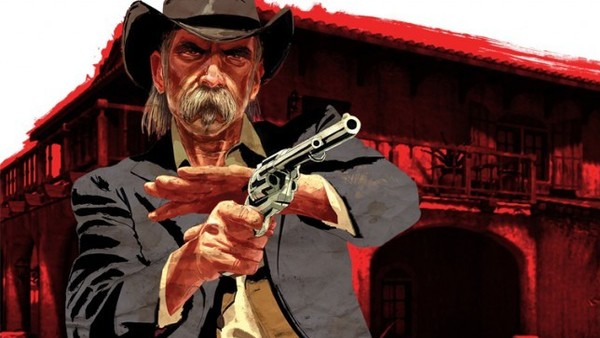 red dead redemption landon ricketts