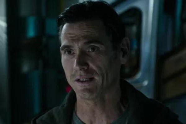 Alien Covenant Billy Crudup