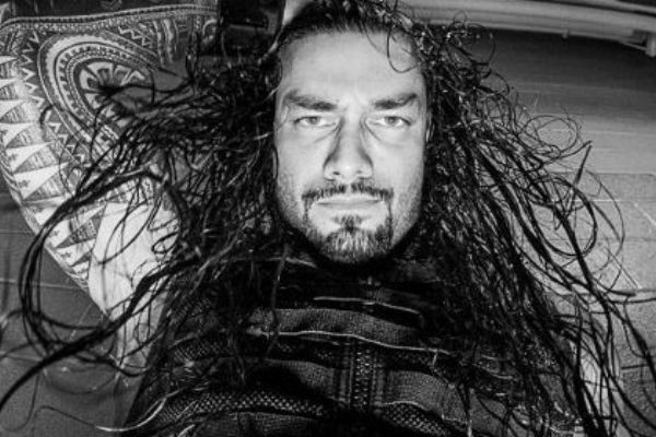Roman Reigns Hated