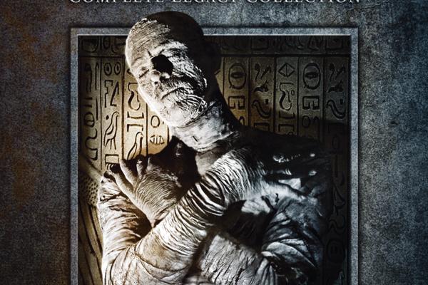 Mummy Legacy