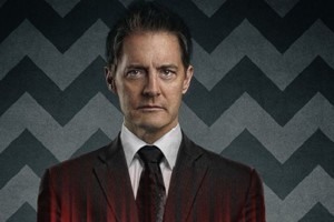 Twin Peaks The Return Dale Cooper