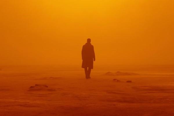 Blade Runner 2049 Trailer Desert