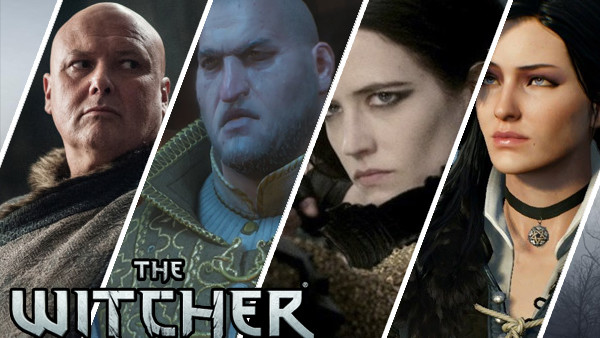 10 Actors Who Should Be In The Witcher TV Series