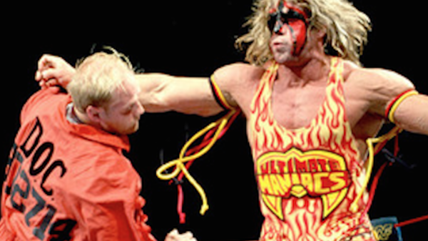10 Ultra-Rare Unreleased WWE Matches We'd Love To See – Page 3 Ultimate Warrior Undertaker Bossman