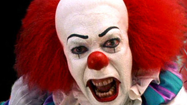 Pennywise Tim Curry