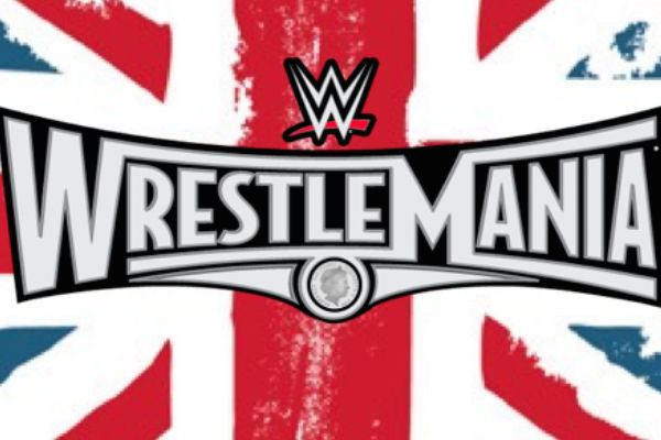 Image result for WWE Considering London As Host City For Wrestlemania