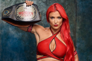 Eva Marie Women's Champion