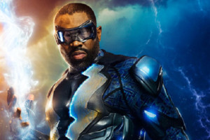 Black Lightning: Interview With Cress Williams On Season 1, Arrowverse, And Trump