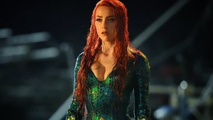 Mera from Aquaman