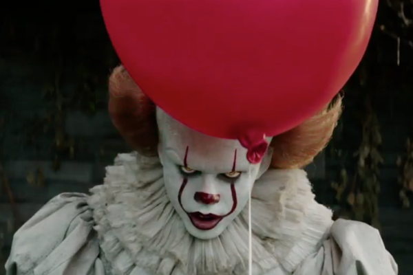 'It' Trailer: New Look At Pennywise Will Scare You To Death