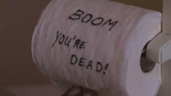 lethal weapon 3 toilet roll