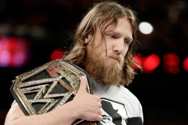 Daniel Bryan Wants To Wrestle Again,