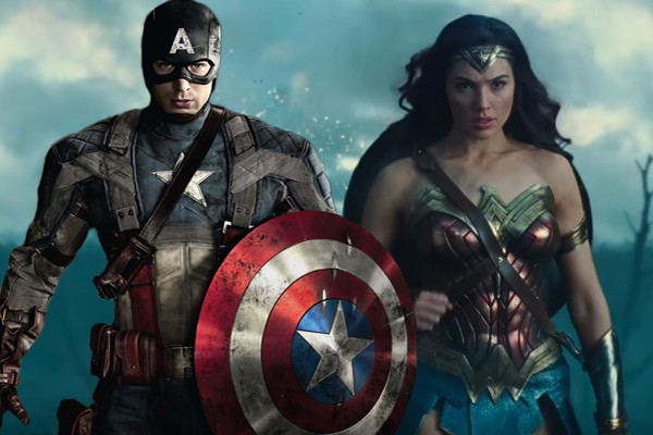 10 Plot Points Wonder Woman Stole From Marvel-7786