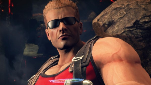 Bulletstorm Full Clip Edition duke nukem