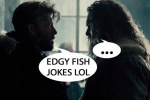 Justice League Jokes