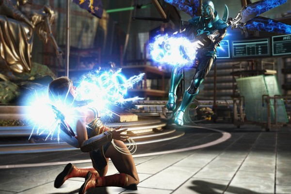Ed Boon Discusses Bringing Injustice 2 And NetherRealm Games To Nintendo Switch