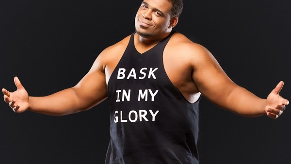 Image result for keith lee nxt