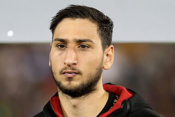 Talented Milan goalkeeper Donnarumma won't renew contract