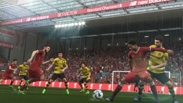 7 Ways PES 2018 Is Better Than FIFA 18 – Page 5
