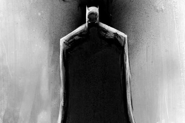 Batman Noir The Black Mirror