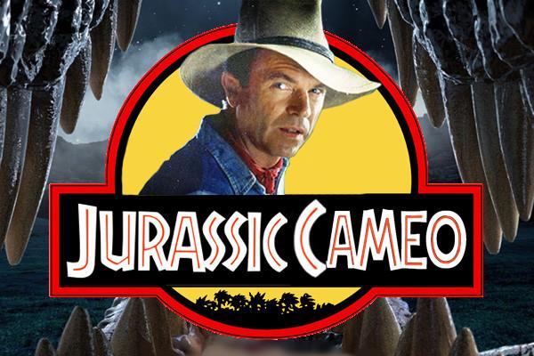 Jurassic Park 2 Besetzung