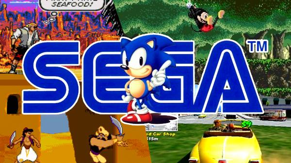 10 Most Popular Sega Games