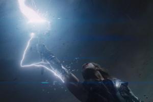 Thors Hammer Elemental Manipulation