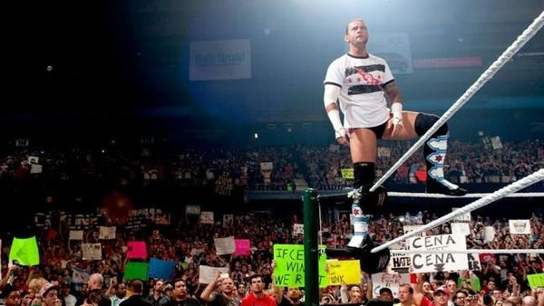 10 Times WWE Stupidity Sabotaged Storylines