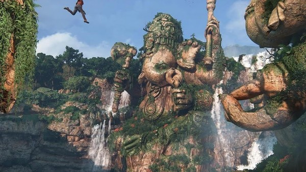 12 Gorgeous Ps4 Xbox One Games You Must Play In 4k Page 13