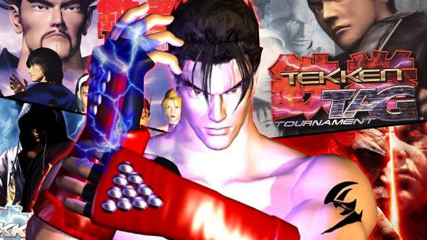 Tekken Video Games