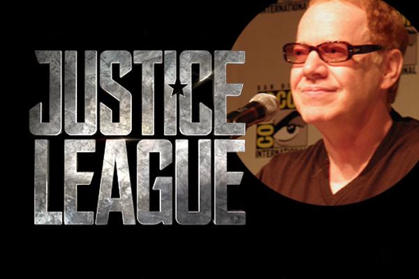 'Justice League': Danny Elfman Set to Compose Score as Junkie XL Departs
