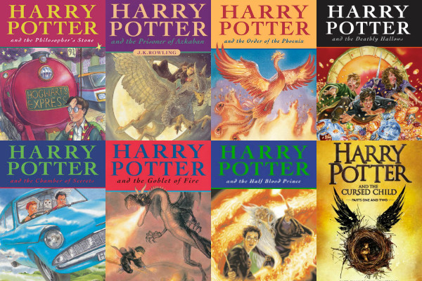 do the harry potter books deserve popularity Ranking the harry potter books harry potter, the series that defined a generation there would be no books, no movies, and no harry, and for that.