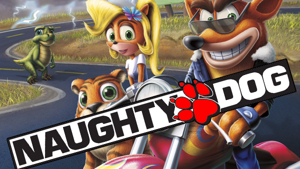 Crash Bandicoot N Sane Warped Naughty Dog