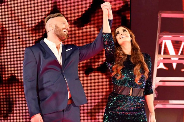 Money In The Bank Maria Kanellis