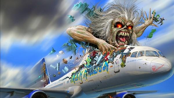 10 Hidden Details You Never Noticed In Iron Maiden Songs