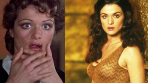 The Mummy Rachel Weisz