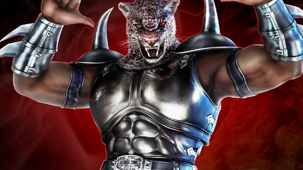 Tekken 7: 10 Beloved Characters Namco Totally Left Out ...