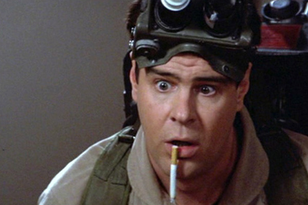 Dan Aykroyd thinks Paul Feig spent too much on Ghostbusters