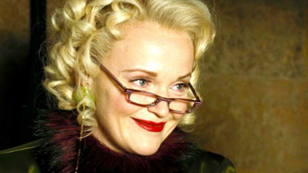 Minerva McGonagall Harry Potter