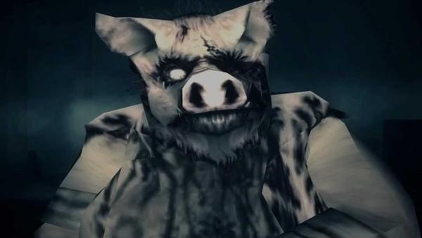 Piggsy - Manhunt