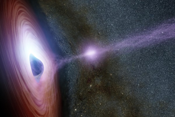 8 Theories That NASA Might Be Hiding From People
